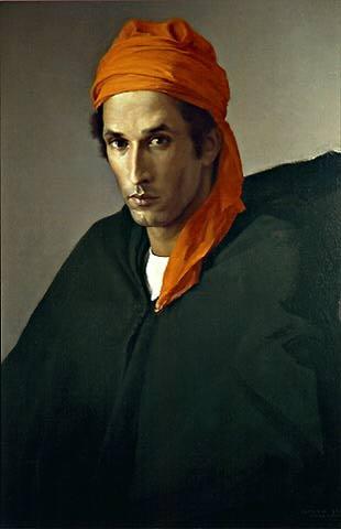 Czerwony turban (1972)