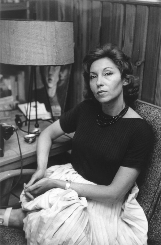 Moser-The-True-Glamour-of-Clarice-Lispector