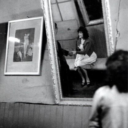 Los Siete Espejos, 1963