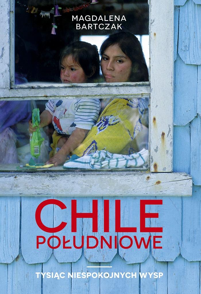 Chile - zdjęcie okładki